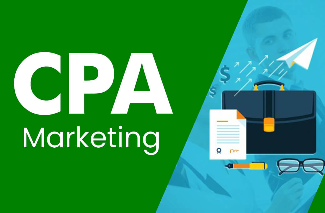 cpa marketing banner