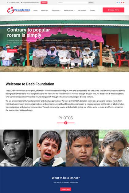 Daab Foundation