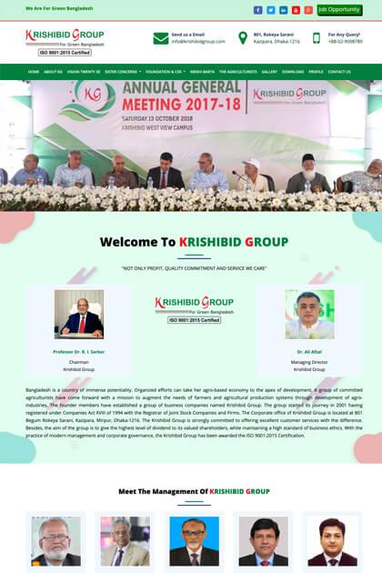 Krishibid Group