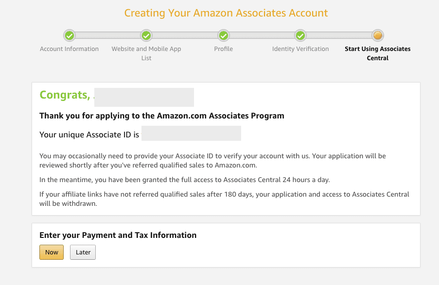 amazon-affiliate-payment